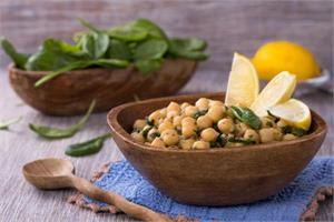 The importance of pulses in the Rainbow Diet