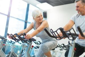Moderate exercise make tumours less aggressive and improves treatments