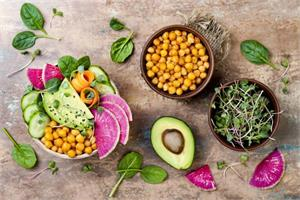 Colourful Mediterranean diet reduces womb cancer risk