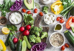 Mediterranean Diet and CoQ10 enhance DNA repair during ageing