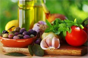 The Mediterranean Diet - probably the healthiest diet in the world