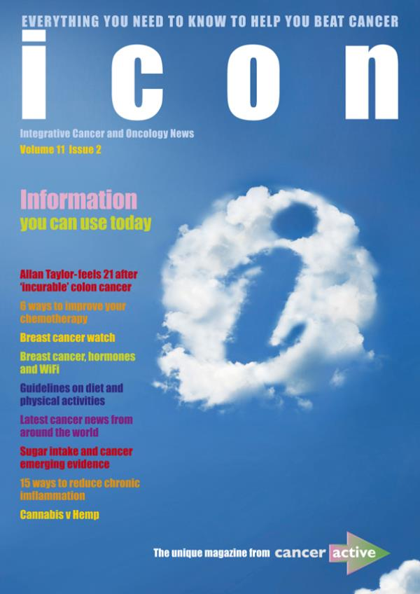 Latest icon Magazine August 2018