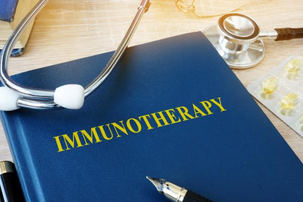 Checkpoint inhibitor Immunotherapy works twice as well in men as in women