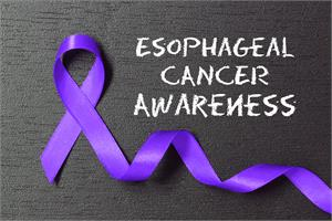 Oesophageal Cancer - The Facts