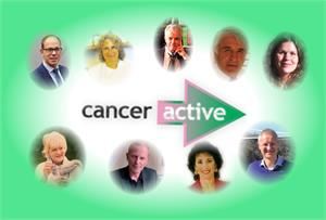 Canceractive Medical Board and other Expert Contributors