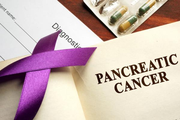 Pancreatic cancer linked to large population increase of pathogens