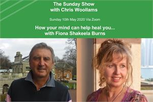 The Sunday Show 2: How your mind can heal you, with Fiona Shakeela Burns