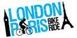 Cycling - London to Paris Cycle