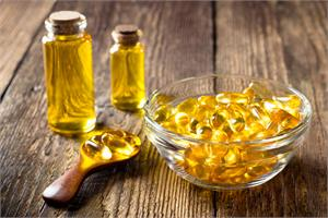 Omega 3s from fish oils eight times more potent than from plant sources