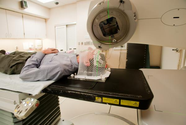 Radiotherapy makes brain cancer MORE aggressive