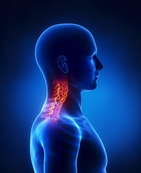 Neck and Head Cancer Latest Research