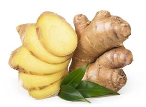 Ginger 10,000 times more effective than breast cancer drug taxol!