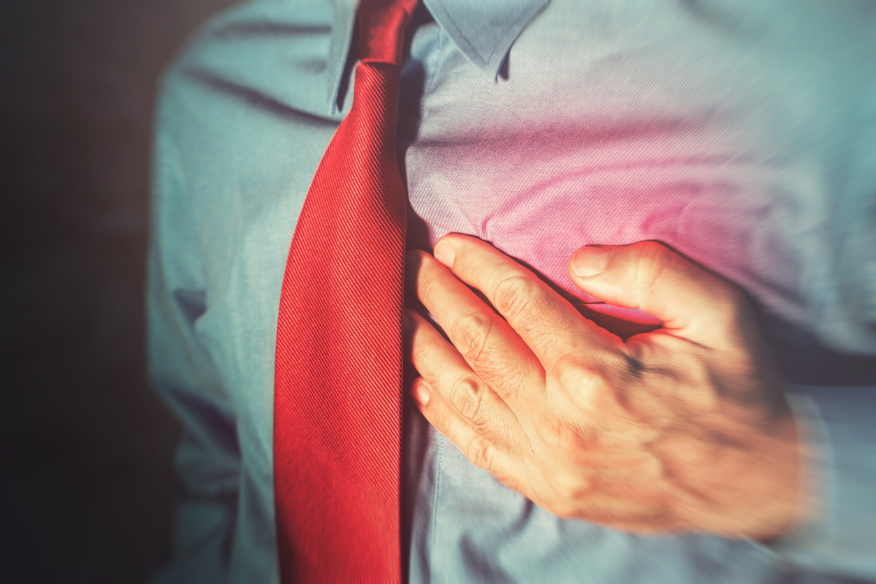 Cancer treatments linked to heart failure