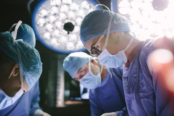 Surgery can spread cancer but there is a solution