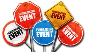 CANCERactive Supporters fundraising events