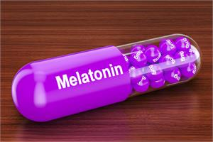 Melatonin  Self defence against cancer