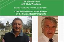 * The Sunday Show: Gut Health, chronic illness and Fecal Transplants