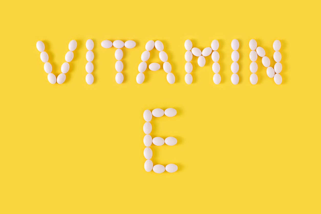 Other forms of vitamin E more effective than alpha-tocopherol