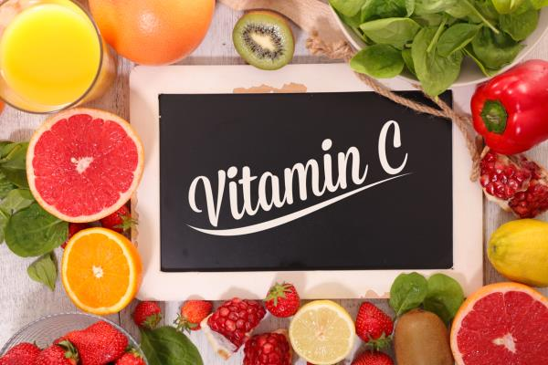 Vitamin C  - are you getting enough?