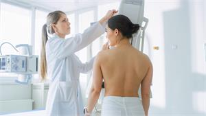 Radiotherapy improves survival in breast cancer