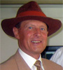 Geoffrey Boycott and Rachael Boycott are patrons of CANCERactive