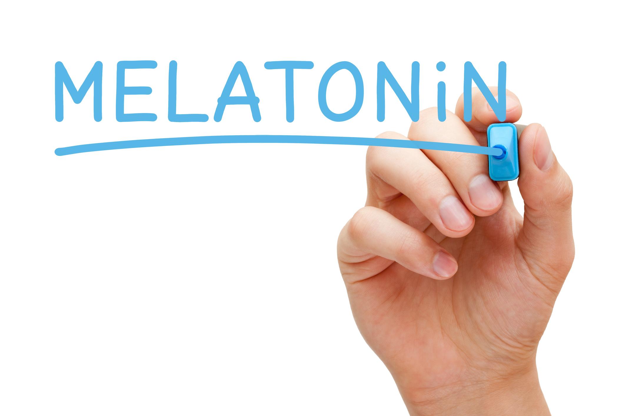 Melatonin Essential In Cancer Prevention Canceractive